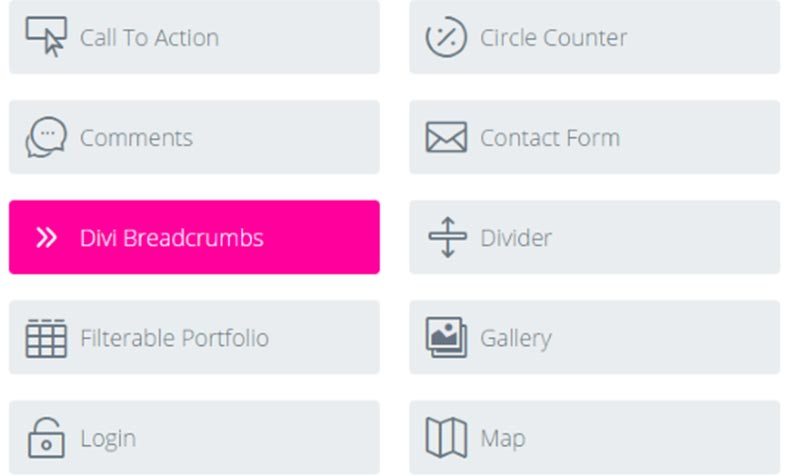 Divi Breadcrumbs Module for Divi – A Plugin Review