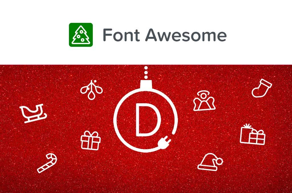 FA Icons for Divi Builder