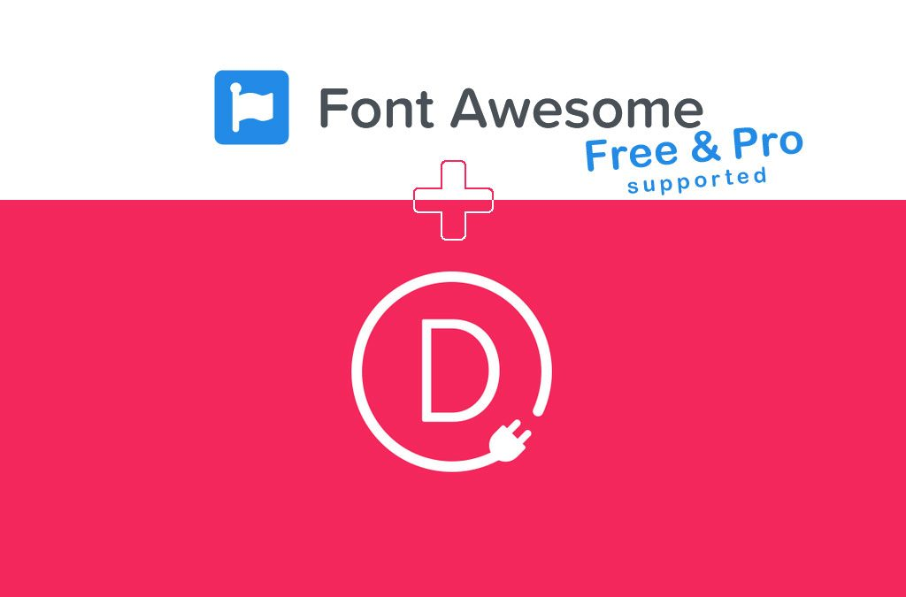 FA Icons for Divi now supports Pro CDN with 169% more icons!