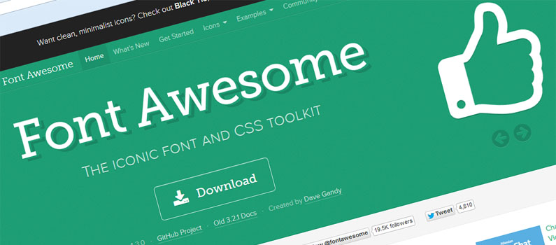 Using Font Awesome with Divi