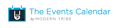 The Events Calendar logo